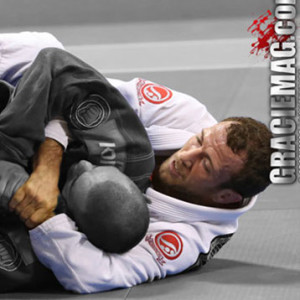 2013 BJJ Pro League Warriors: Eduardo Telles and his box of tricks