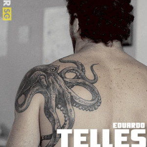 Eduardo Telles BJJ's Greatest Anti-Hero